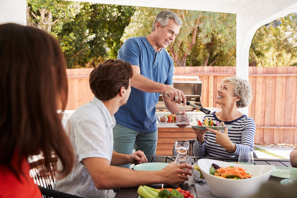 6 Types of Outdoor Grills For Best Barbeques