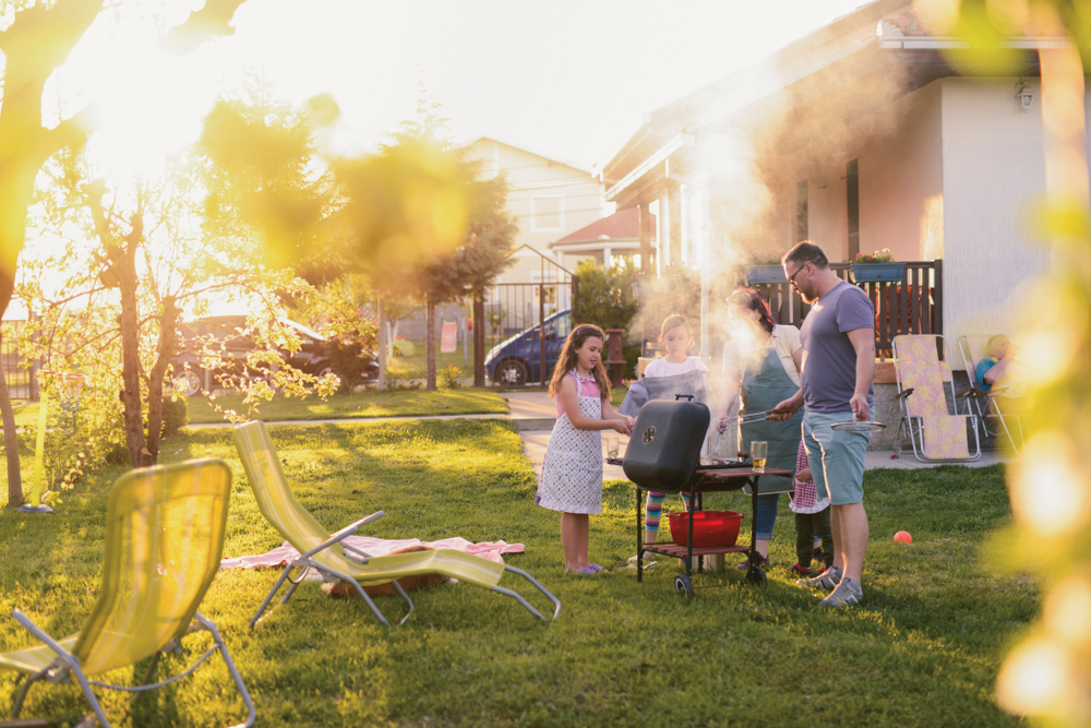 top rated gas grills under $500